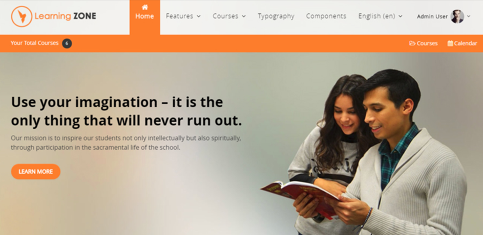 moodle template 5